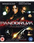 Pandorum (Blu-Ray) - 1t