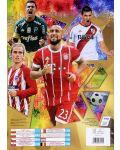Стартов Пакет - Албум с 25 стикера Panini FIFA 365 - 2018 - 4t