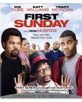 Първата неделя (Blu-Ray) - 1t