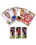 Стартов Пакет - Албум с 25 стикера Panini FIFA 365 - 2018 - 13t