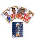 Стартов Пакет - Албум с 25 стикера Panini FIFA 365 - 2018 - 11t
