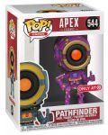 Фигура Funko POP! Games: Apex Legends - Pathfinder, #544 - 2t