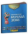 Албум за стикери Panini FIFA World Cup Russia 2018 - 5t