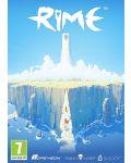 RiME (PC) - 1t