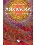Аяхуаска – свещеният дар на слънцето - 1t