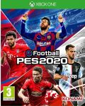 eFootball Pro Evolution Soccer 2020 (Xbox One) - 1t