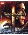 Пърси Джаксън: Море от чудовища 3D (Blu-Ray) - 1t