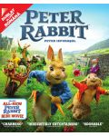 Зайчето Питър (Blu-ray) - 1t
