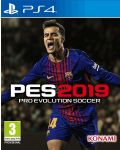 Pro Evolution Soccer 2019 (PS4) - 1t