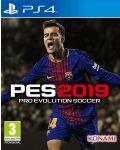 Pro Evolution Soccer 2019 (PS4) - 1t