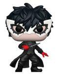 Фигура Funko Pop! Games: Persona 5 - The Joker - 1t