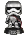 Фигура Funko POP! Star Wars: Captain Phasma, #65 - 1t