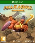 Pharaonic Deluxe Edition (Xbox One) - 1t