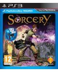 Sorcery (PS3) - 1t
