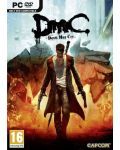 DmC Devil May Cry (PC) - 1t