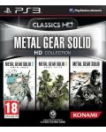 Metal Gear Solid: HD Collection (PS3) - 1t