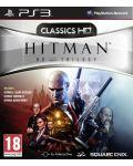 Hitman: HD Trilogy (PS3) - 1t