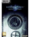Resident Evil: Revelations (PC) - 1t