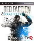 Red Faction: Armageddon (PS3) - 1t