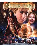 Питър Пан (Blu-Ray) - 1t