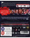 Piranha 3D (Blu-Ray) - 2t