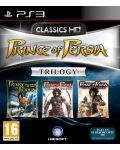 Prince of Persia Trilogy HD Classics (PS3) - 1t