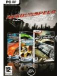 Need for Speed Collector's Series (PC) - 1t