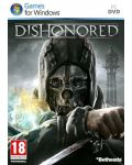 Dishonored (PC) - 1t