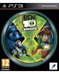 Ben 10 Omniverse (PS3) - 1t