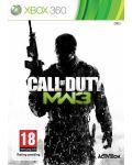Call of Duty: Modern Warfare 3 (Xbox 360) - 1t