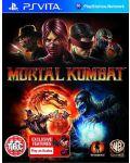 Mortal Kombat (PS Vita) - 1t