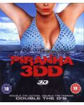 Piranha 3D (Blu-Ray) - 1t