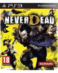 Neverdead (PS3) - 1t