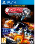 Pinball Arcade Season 2 (PS4) - 1t