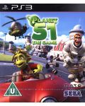Planet 51 (PS3) - 1t