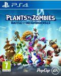 Plants vs. Zombies: Battle for Neighborville (PS4) - 1t
