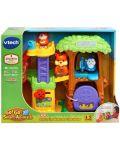 Детски комплект Vtech - Площадка с животни - 7t