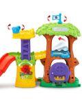 Детски комплект Vtech - Площадка с животни - 2t
