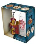 Подаръчен комплект - Harry Potter - Gryffindor - 1t