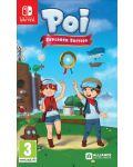 Poi Explorer Edition (Nintendo Switch) - 1t