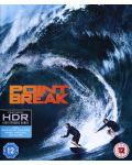Point Break (4K UHD + Blu-Ray) - 1t
