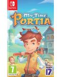 My Time At Portia (Nintendo Switch) - 1t