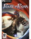 Prince of Persia (PC) - 1t