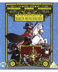 Приключенията на Барон Мюнхаузен (Blu-Ray) - 1t