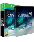 Project Cars 2 Limited Steelbook Edition (Xbox One) - 1t