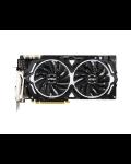 Видеокарта MSI GeForce GTX 1080 Armor Overclocked (8GB GDDR5X) - 2t