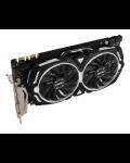 Видеокарта MSI GeForce GTX 1080 Armor Overclocked (8GB GDDR5X) - 4t