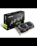 Видеокарта MSI GeForce GTX 1080 Armor Overclocked (8GB GDDR5X) - 1t