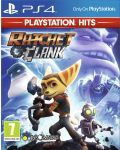 Ratchet & Clank (PS4) - 1t