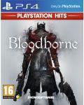 Bloodborne (PS4) - 1t